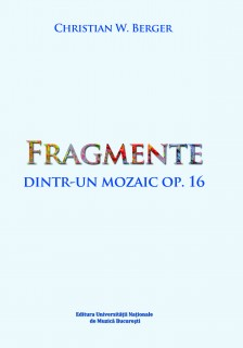 Berger fragmente