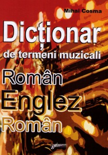 Dictionar termeni muzicali
