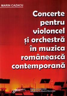 cazacu coperta concerte pentru violoncel