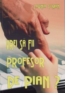 coman  profesor