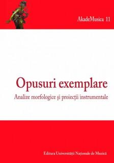 coperta AkadeMusica 11