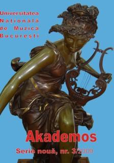 coperta Akademos 3 2009