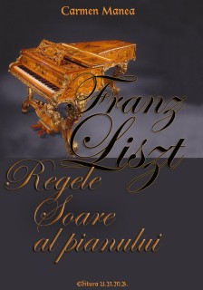 coperta Liszt