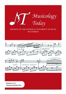 coperta MusicologyToday4