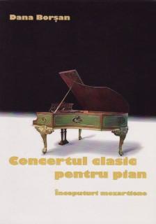 coperta borsan concertul clasic