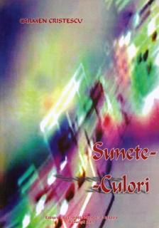 cristescu coperta sunete culori