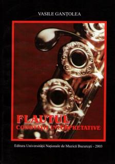 gantolea coperta flautul