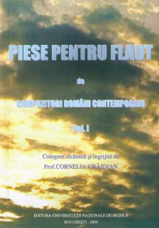 grajdan piese pentru flaut