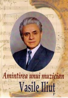 iliut coperta amintirea unui muzician