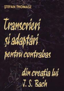 thomasz transcrieri