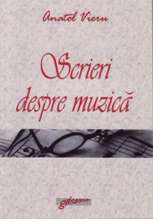 vieru scrieri despre muzica
