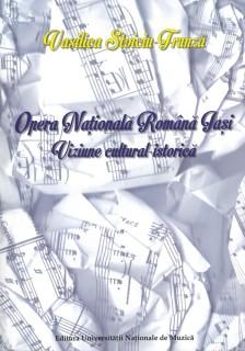 Vasilica Stoiciu-Frunza-Opera Nationala Romana Iasi