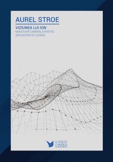 A. Stroe - Viziunea lui Ion, coperta-1